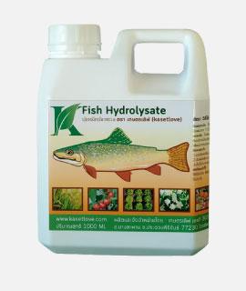 น้ำหมักปลา